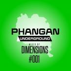 Phangan Underground #001