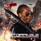 DJ BARRY BONDZ - UNSTOPPABLE MIXTAPE 2015