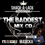 The Baddest Mix-CD
