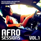 Afro Sessions vol.1