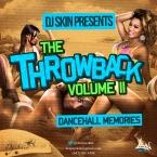 The Throwback Volume 2  Dancehall Memories