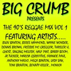 BIG CRUMB 90'S REGGAE MIX