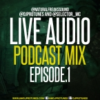 LIVE AUDIO DANCEHALL PODCAST