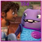 Dj Kimoni   (Spring Break Edition) Volume 334