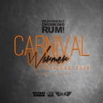Responsibly Drinking Rum Mix - TnT Carnival Warmer 2016
