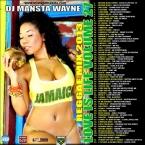 Love Is Life Reggae Mix 2013 Volume 27