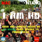 DJ NYCEE Presents - Machel Montano - I AM HD