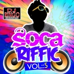 DJ Ringo presents Socariffic Vol 5