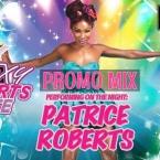 Soca Frenzy - Patrice Roberts Promo Mix