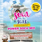Soca On The Seas Power Soca Mix