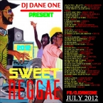 SWEET REGGAE MIX 2012