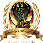 Chutney Soca Monarch 2015 Mix