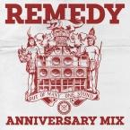 Anniversary Mix Soca Reggae Dancehall