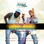 Tarrus Riley Vs Beres Hammond (Reggae Royalties)