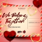 VALENTINES DAY 2020 (R&B MIX)
