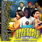 DANCEHALL NICE AGAIN MIXTAPE 2K16