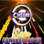 Soca Confetti 2018 (Party Mix)