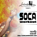 SOCA WORKOUT