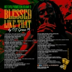 Blessed Like That HGPV9 DjGreenB (2015)