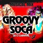 Groovy Soca 2012