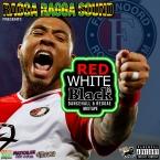 Red White n Black Reggae Dancehall Mixtape
