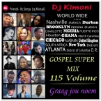 JUST GOSPEL Volume 115