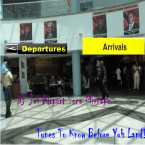 DJ JEL SOCA AIRPORT MIX NOW BOARDING 2011