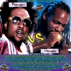DJSEEB Mavado Vs Popcaan [Dancehall MIXING Clash]2016
