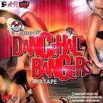 DANCEHALL BANGERS 2017 MIXTAPE