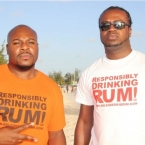 Responsibly Drinking Rum Mix - Pure Mas - Cropover & Spice Mas 2015