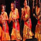 Parang Soca and Chutney Christmas Music Lime