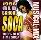 Old School Soca