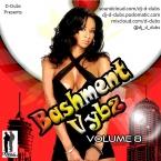 Bashment Vybz vol. 8