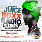 Juice Boxx Radio Destination New Africa