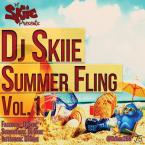 DJ SKIIE PRESENTS - SUMMER FLING VOL 1 - [DANCEHALL EDITION]