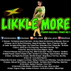 Likkle More 5 - Xtended Dancehall Power Mix 2020