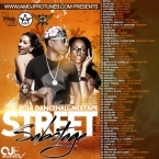 DJPROTUNES PRESENTS STREET SABOTAGE VOLUME 5