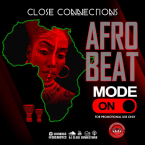 Afrobeat Mode On