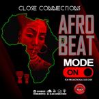 Afrobeat Mode On