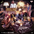 JUGGLING PHILOSOPHY VOL.3 REMIXCD 2017