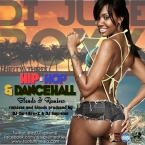 Di Juice Boxx 33:Hip Hop and Dancehall Remix and Blends CD