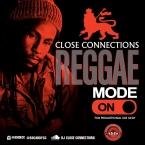 Reggae Mode On