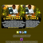 REGGAE CHRISTMAS MIXTAPE 2017