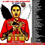 VYBZ KARTEL UP 2 DI TIME MIXTAPE
