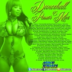 Dancehall Power Mix 15