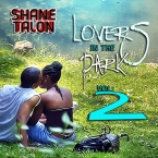 LOVERS IN THE PARK Vol.2