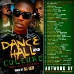 FALL 2011 DANCEHALL & REGGAE