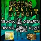 REGGAE MUSIC LIVES Vol.2 (2013 Reggae Mix)