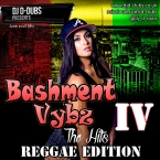 Bashment Vybz The Hits 4 Reggae Edition