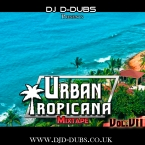 Urban Tropicana Vol. 7